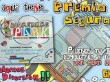Jugar en Boomerang Park tienepremio!!