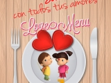 Celebra San Valentin con todos tus amores en BoomerangPark