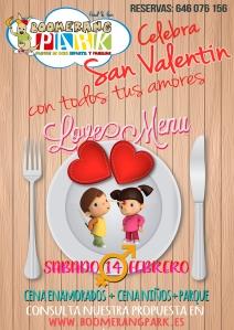 cartel san valentin 2015